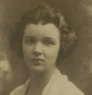 Dorothy Whetstone LeBoutillier