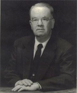 Henry Woods LeBoutillier