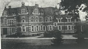 Panhurst Farms PA House